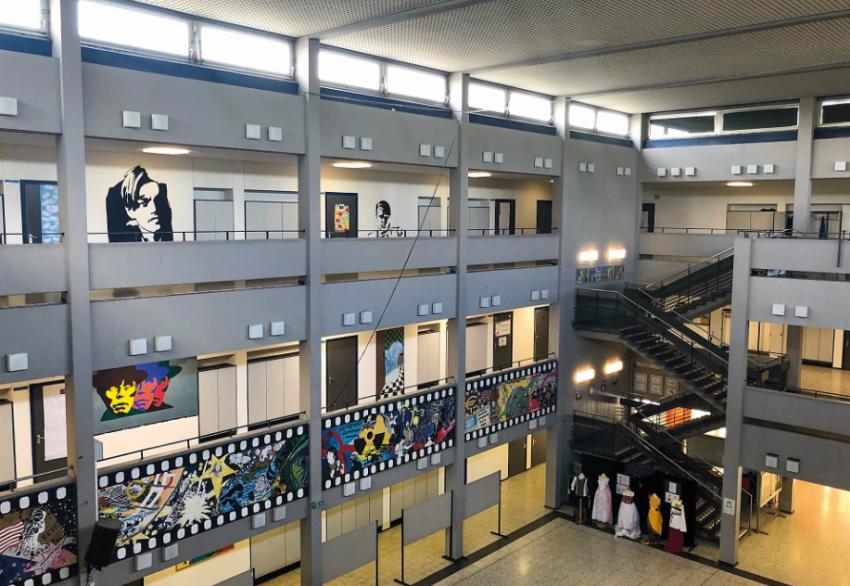 Kurzcurricula, Gesunde Schule   Oberstufe   Cusanus-Gymnasium Erkelenz