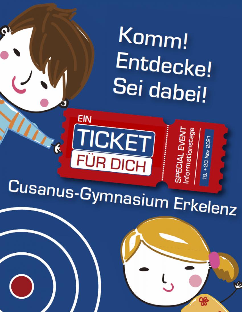 Vielfalt und Toleranz, Europaschule | Medienscouts | Cusanus-Gymnasium Erkelenz